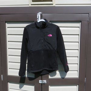 The North Face Denali Pink Ribbon Jacket Sz Med